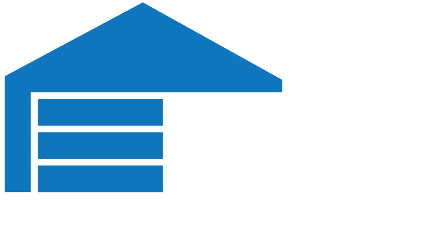 Garage Door Sales, Repair & Installation in northern Wisconsin.  Uskoski Garage Doors