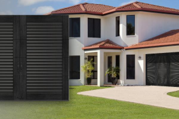 CANYON RIDGE® COLLECTION LIMITED EDITION SERIES - LOUVER DESIGNS