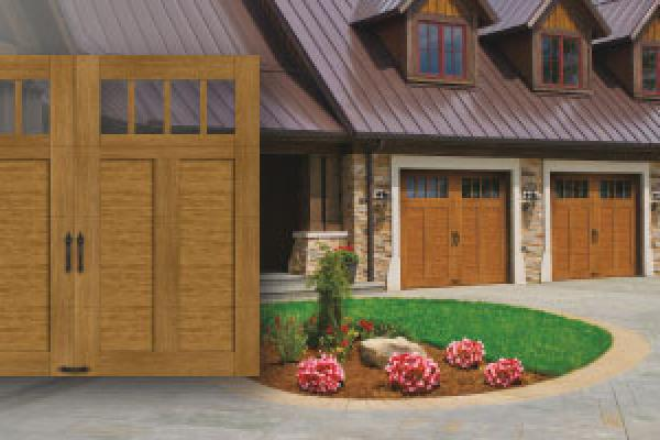 CANYON RIDGE® COLLECTION ULTRA-GRAIN® SERIES